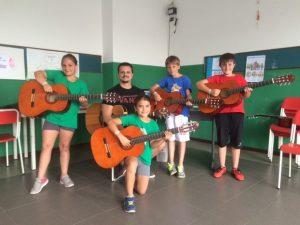 chitarra-bambini