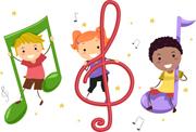 Corsi Musica bambini