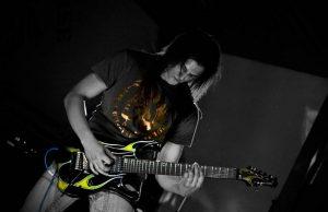 stefano zeni corso di chitarra istituto radaelli parabiago