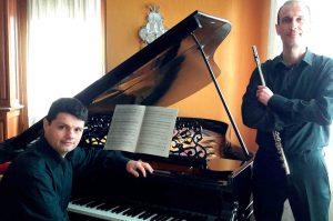 Lettieri e Bianchin Istituto musicale Radaelli